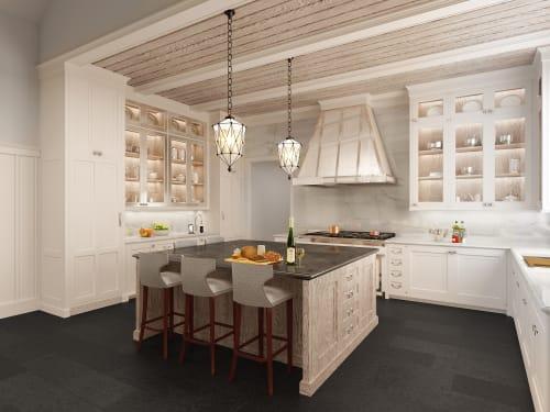 SARAH BLANK DESIGN STUDIO - Interior Design and Renovation