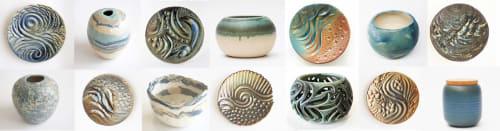 Amelia Johannsen - Art and Plates & Platters