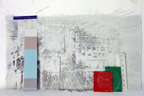 Laura F. Gibellini - Street Murals and Murals