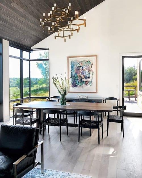 Emily Wunder Design - Interior Design and Renovation