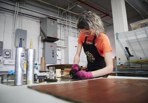 Jen Craun - Wall Hangings and Art