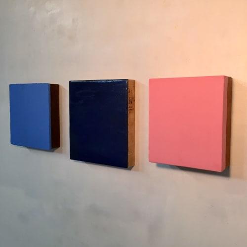 Architecture by Yoella Razili Studio seen at Private Residence, Los Angeles - Razili Studio