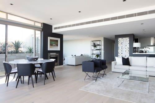 Interior Design by Lynne Bradley Interiors seen at Private Residence, Sydney - Mosman House