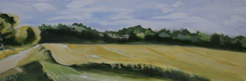 Shirley Bavonese - Paintings and Art