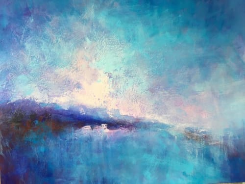 Alison Tyldesley - Paintings and Art