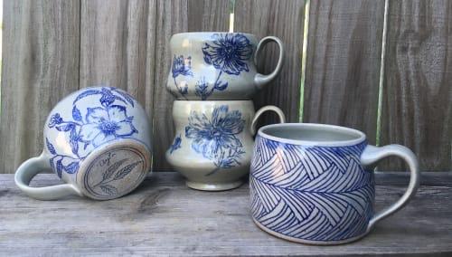 Ayla Mullen - Tableware and Vases & Vessels