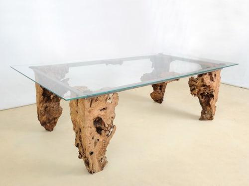 PRIMUS designs - Tables and Furniture