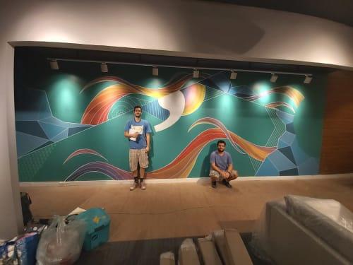 Batatus - Murals and Art