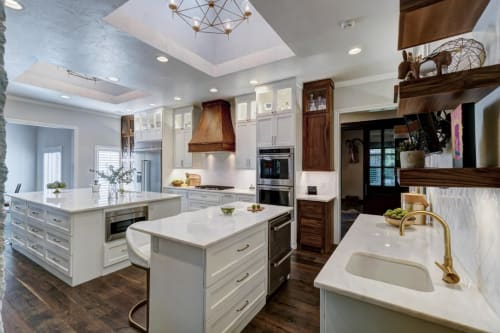 Complete kitchen design and remodel | Interior Design by Design Directions- Valerie Helgeson