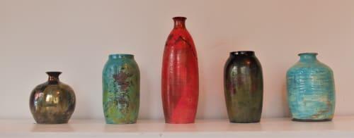 Kingfisher Potters