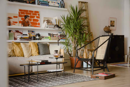 JJ Acuna / Bespoke Studio - Interior Design and Chairs