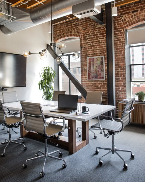 Architecture by JTA | Jennifer Tulley Architects seen at San Francisco, San Francisco - Jackson Street Offices