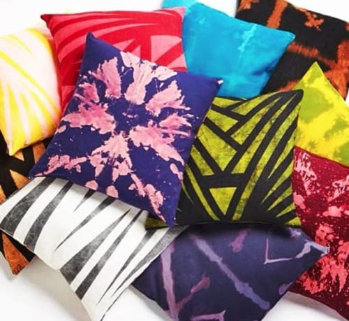 MYER SF - Pillows and Wall Hangings