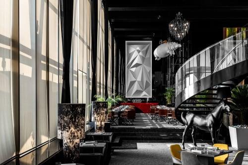 Alireza Shafieitabar - Interior Design and Renovation