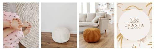 Chasha Home - Furniture and Rugs