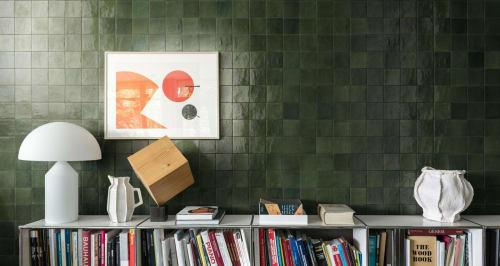 Odin Tiles + Coverings - Tiles