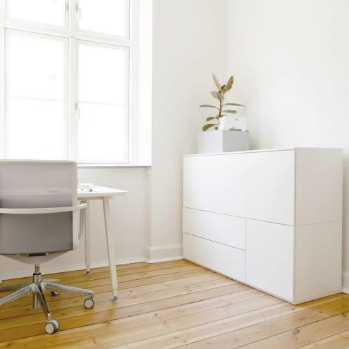 Furniture by Lundia seen at Nina Bruun Design Studio, Copenhagen - Lundia Fuuga