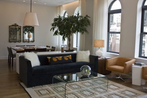 Interior Design by Kathleen Hayes Design seen at Private Residence, New York - Interior Design