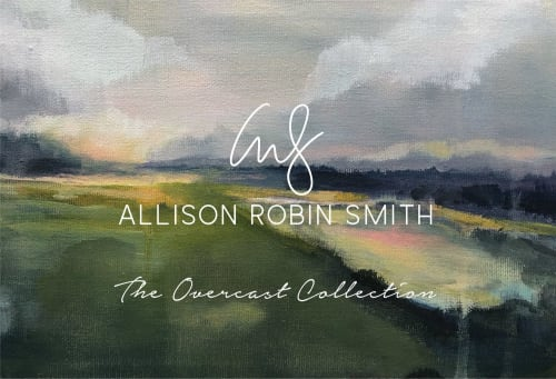 Allison Robin Smith - Paintings and Art