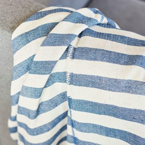 Aari Throw | Linens & Bedding by Studio Variously