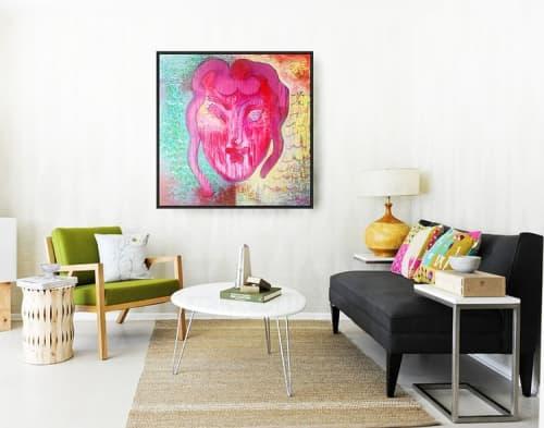 Matisse | Paintings by Peter Triantos