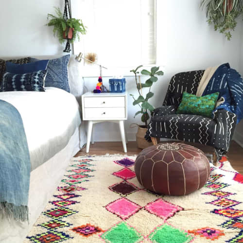 Rug | Rugs by Homegirl Collection