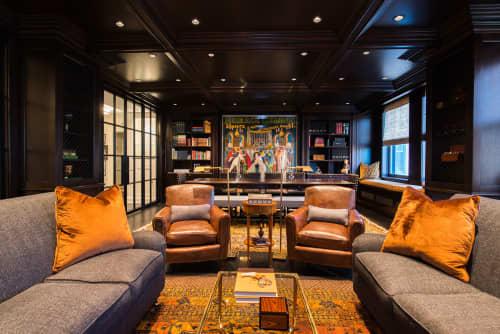 Interior Design by SKIN Interior Design - Interior Design