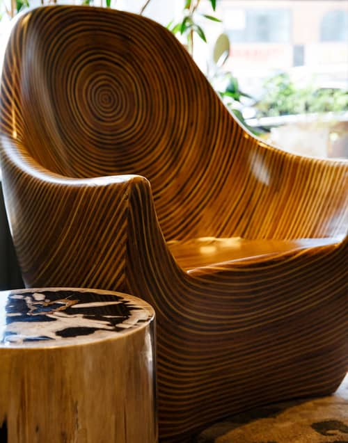 Showtime Chair (Regal) | Chairs by Oggetti Designs | The Vine in New York