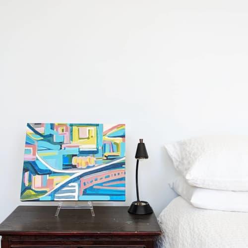 Paintings by Anne Abueva Studio - Lisboa