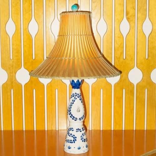 Lighting by Studio Robert McKinley seen at Tijuana Picnic, New York - Table Lamps