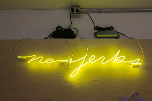No Jerks | Lighting by Meryl Pataky | Temescal Brewing in Oakland