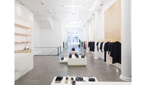 Interior Design | Interior Design by StudioLAB | BIGGERCODE in New York