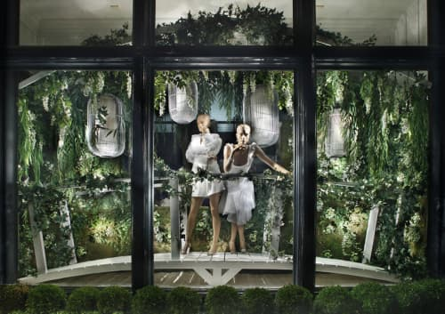 Geisha Lantern   Lighting by Kenneth Cobonpue   Ralph Lauren, London in London