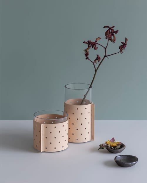 Dot | Vases & Vessels by Uniqka