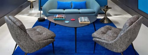 Fency Chair   Chairs by Marco Corti   The William NYC in New York