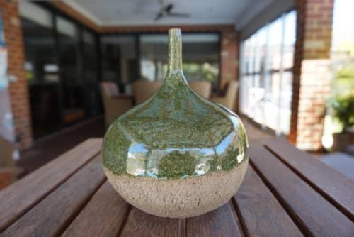 Vases & Vessels by Andrew Tremain - Ceramic Vase
