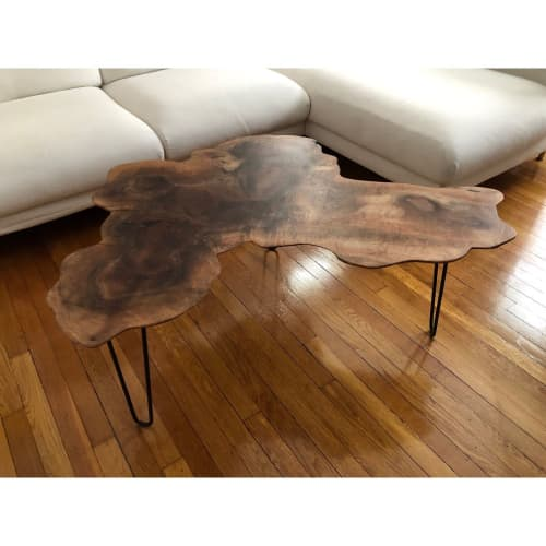 Tables by Justin Porro Designs - Coffee Table