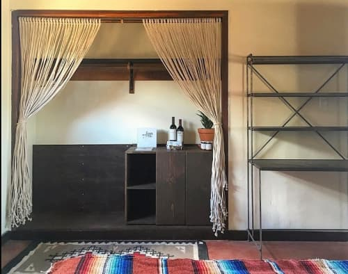 Closet   Furniture by Ryan Norman Drobatz   Pioneertown Motel in Pioneertown