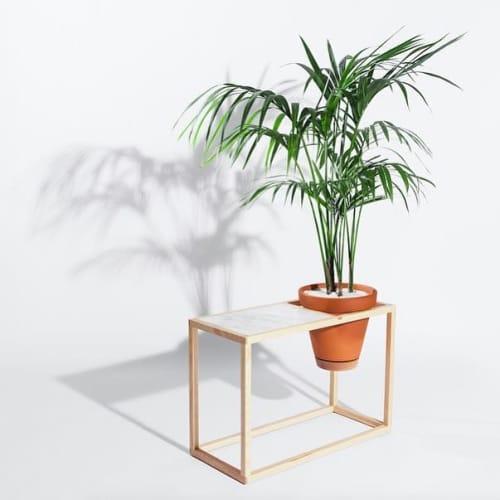 Frame Planter | Tables by Trey Jones Studio | Trey Jones Studio in Washington