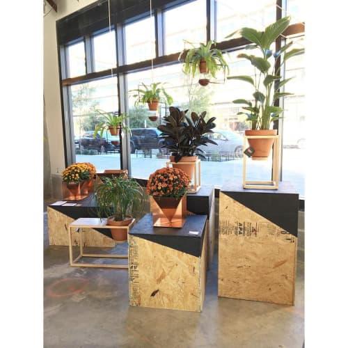 Planters   Vases & Vessels by Trey Jones Studio   Steadfast Supply in Washington