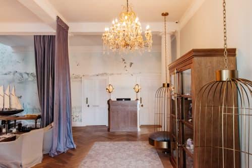 Interior Design by Meraki Design Ltd - Lympstone Manor