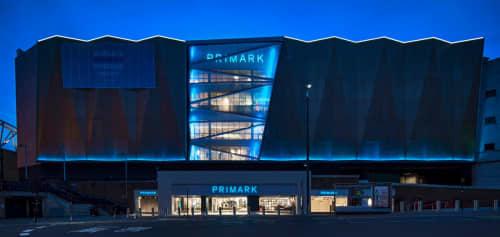 Lighting Design by Lapd at Primark, Birmingham - Primark