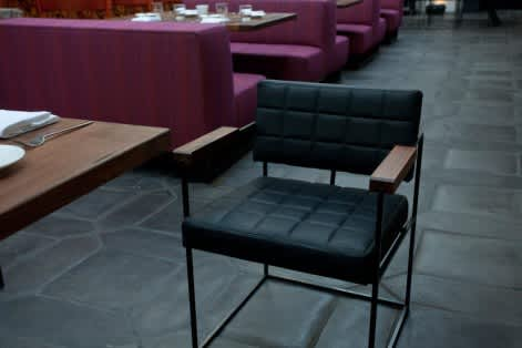 Chairs | Chairs by District Mills | Redbird in Los Angeles