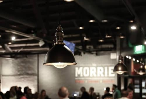 """Factory 7"""" Vintage Valve Pipe Pendant Light 