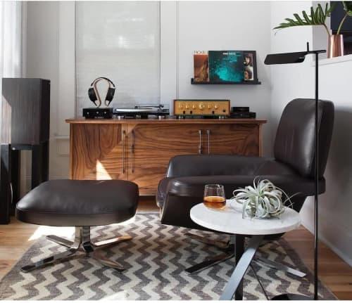 Furniture by Token - Riley Sideboard