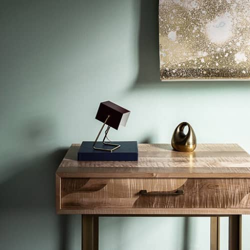 Tables by Token - Betty Side Table