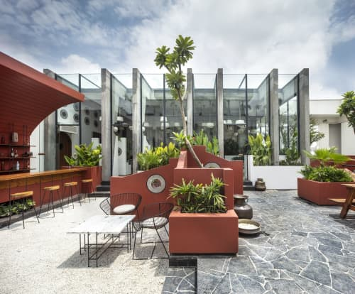 Interior Design by Portal 92 seen at Moradabad, Moradabad - Architectural Design