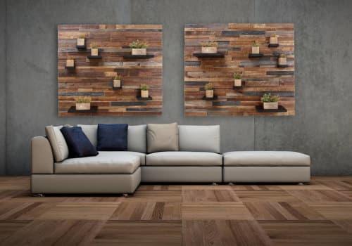 Floating Shelves   Furniture by Craig Forget