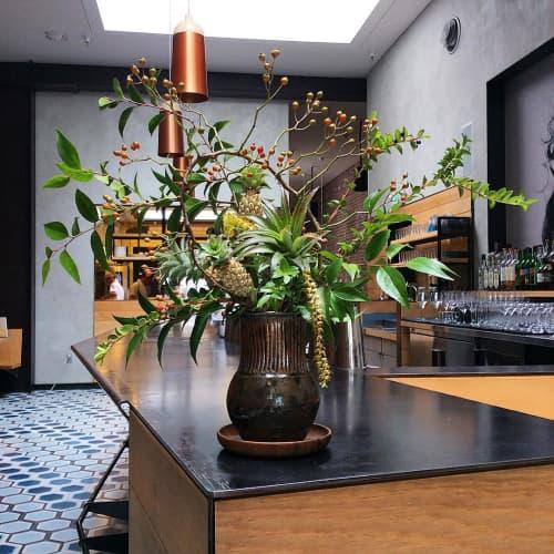 Floral Arrangements | Floral Arrangements by The Petaler | Liholiho Yacht Club in San Francisco