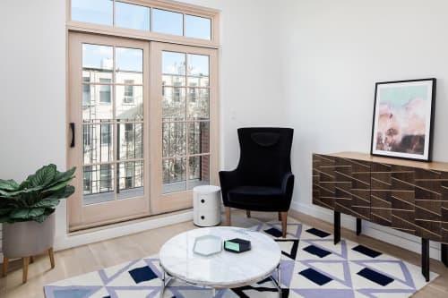 Furniture by Token - Stella Cabinet